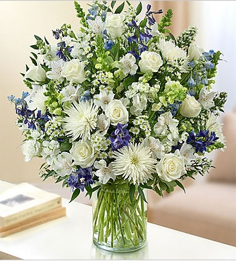 Bouquets for all occasions, including funerals and to offer your sympathies.