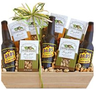 Find gift baskets for a range of occasions and people.